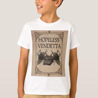 Camiseta Vingança impossível