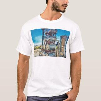 Camiseta Vinho de Walla Walla