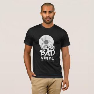 Camiseta Vinil mau pro