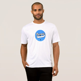 Camiseta Vinil raro DJ da polegada 45 RPM da música 7 da