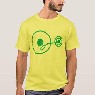 Camiseta vinil simples