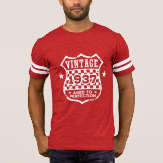 Camiseta Vintage 1937