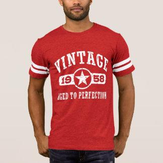 Camiseta Vintage 1958