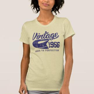 Camiseta Vintage 1966