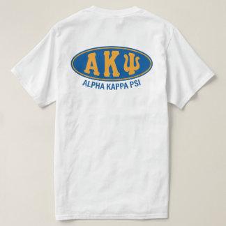 Camiseta Vintage alfa da libra por polegada quadrada | do