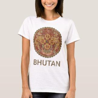 Camiseta Vintage Bhutan