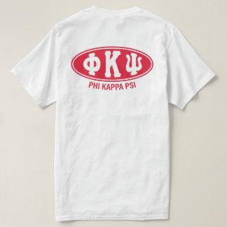 Camiseta Vintage da libra por polegada quadrada | do Kappa