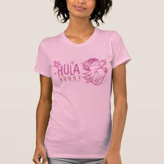 Camiseta Vintage de Hula Hunny
