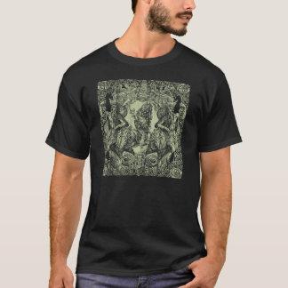 Camiseta Vintage de Poseidon