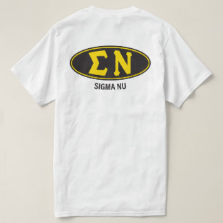 Camiseta Vintage do NU | do Sigma