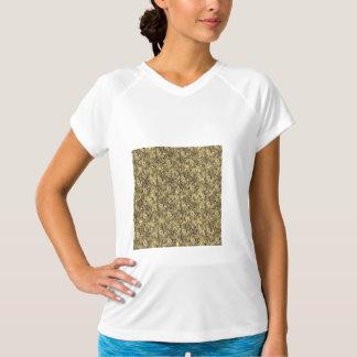 Camiseta Vintage doce 17A floral