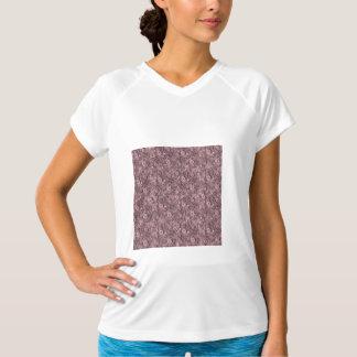 Camiseta Vintage doce 17B floral