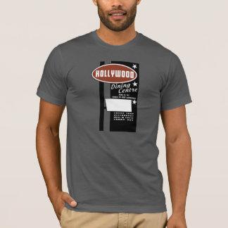 Camiseta Vintage Hollywood de Rockford