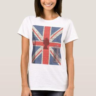 Camiseta Vintage Londres