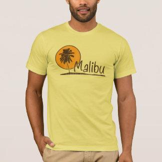 Camiseta Vintage Malibu