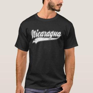 Camiseta Vintage Nicarágua