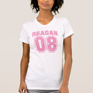 Camiseta Vintage Reagan 08