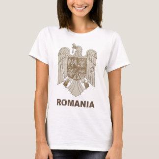 Camiseta Vintage Romania