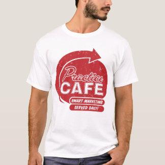 Camiseta vintage-T