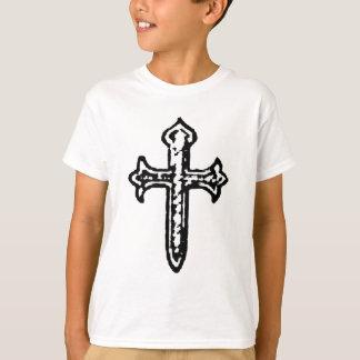 Camiseta VINTAGE transversal BW de St James