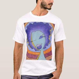 """Camiseta """"Violeta """""""