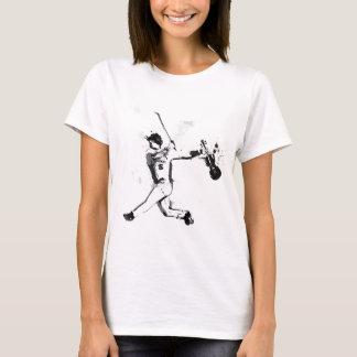 Camiseta Violinista do basebol