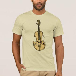 Camiseta Violoncelo