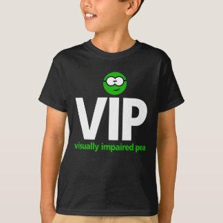 Camiseta VIP - Ervilha de Lil