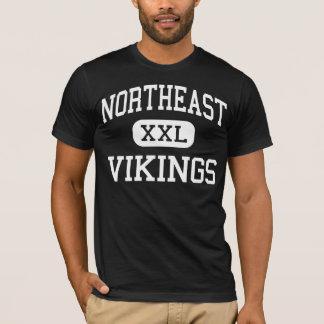 Camiseta - Viquingues - segundo grau do nordeste - Arma