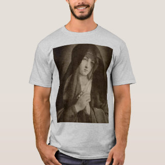 Camiseta Virgin_Mary