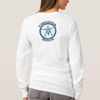 Camiseta Virginia Beach.
