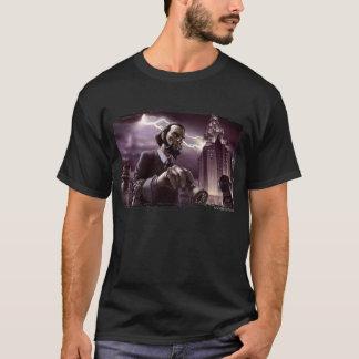 Camiseta Virtuoso Quotidian (escuro)