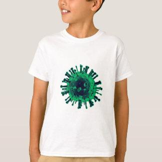 Camiseta Vírus