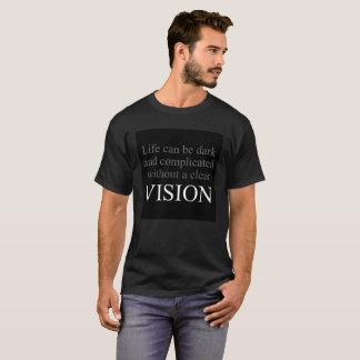 Camiseta Visão