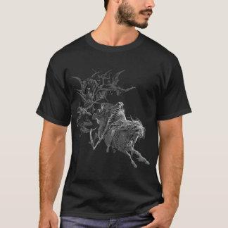 Camiseta Visão da morte