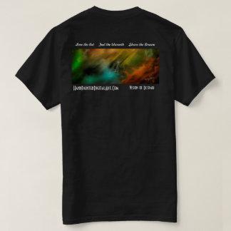 Camiseta Visão do desespero