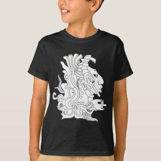 Camiseta Visão espectral maia