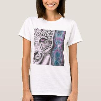Camiseta Visão interna