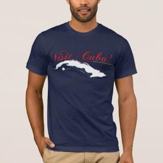Camiseta Visita Cuba