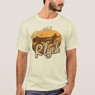 Camiseta Visita R'lyeh bonito