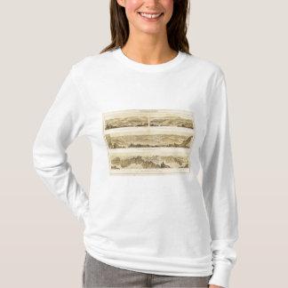 Camiseta Vistas panorâmicas