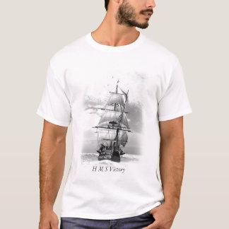Camiseta Vitória de H M S