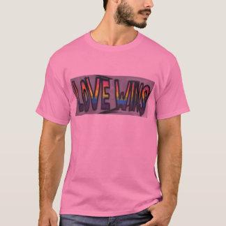 Camiseta Vitórias do amor