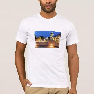 Camiseta Vitórias mineiro Henner à margem de vitória
