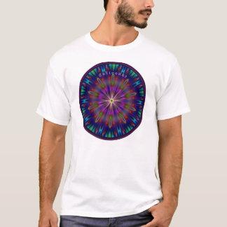 Camiseta Vitral Sun Center
