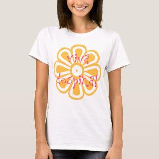 "Camiseta ""Viva Despina! """