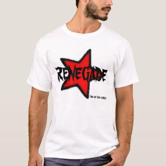 Camiseta Viva na borda [0681624]