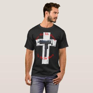 Camiseta Viva pela espada; Morra pela espada
