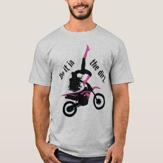 Camiseta Vixen do MX