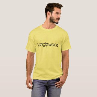 Camiseta Vizinhança de madeira San Jose Califórnia do